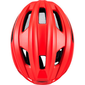 Endura Xtract II Casco Hombre, red
